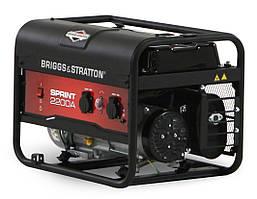 Электрогенератор VARI Briggs & Stratton SPRINT 2200A