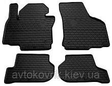 Гумові килимки в салон Seat Toledo III (5P) 2004-2009 (STINGRAY)