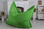 Кресло груша мешок мат большая подушка, фото 4