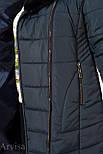 Зимнее женское пальто куртка , фото 4