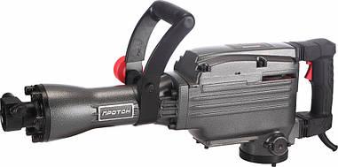 Отбойный молоток Протон ОМ-2100