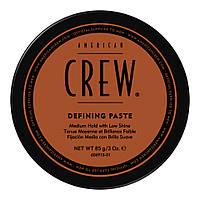 Моделирующая паста для волос American Crew Defining Paste 85 мл