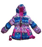 Куртки демисезонные для девочек. , фото 1