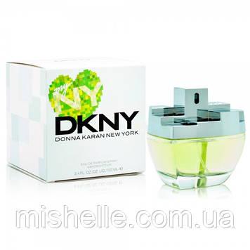 Туалетная вода для женщин DKNY My Ny Green (Дона Каран Нью Йорк Май Ню Грин) реплика