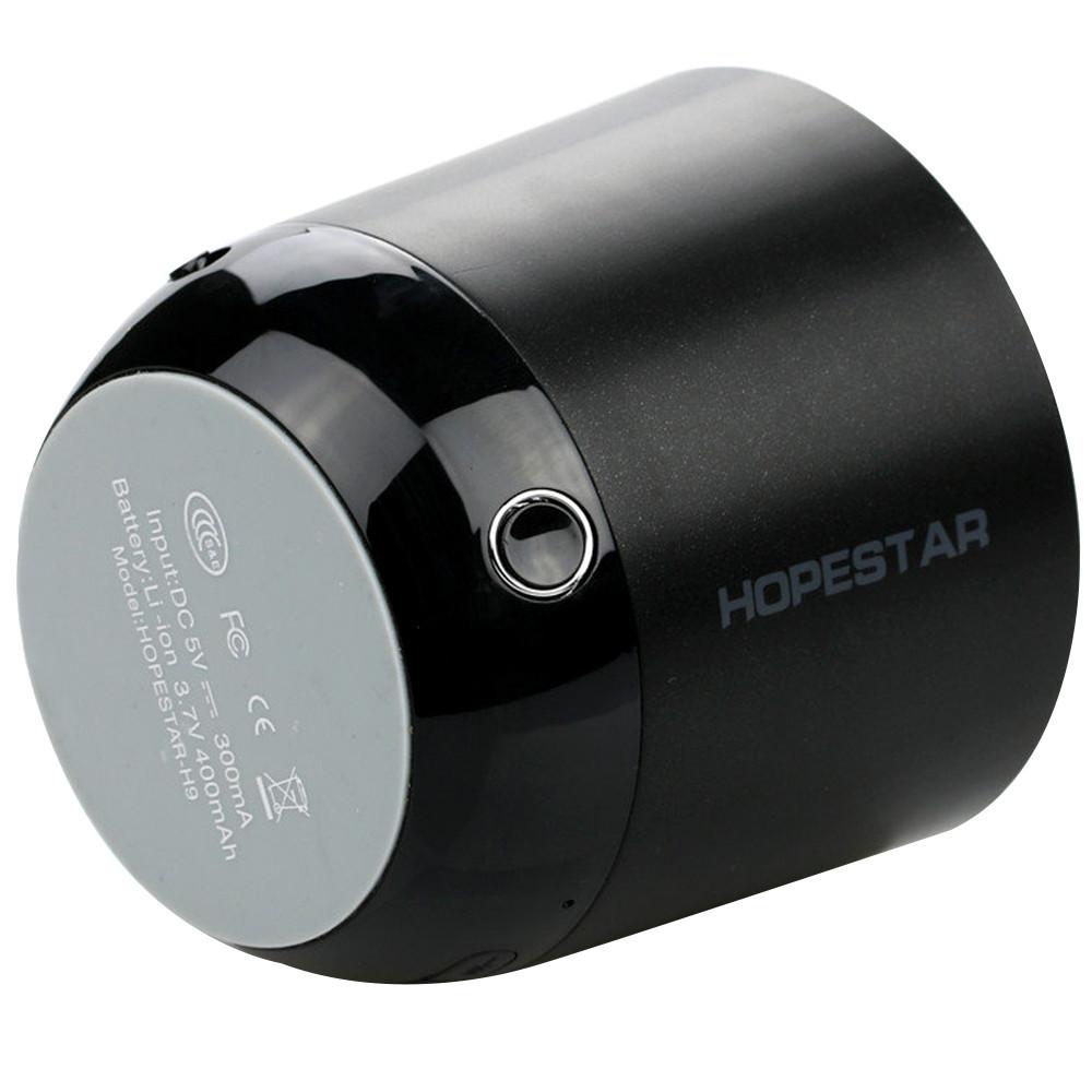 Портативная Bluetooth  колонка Hopestar H9  + ПОДАРОК: Настенный Фонарик с регулятором BL-8772A