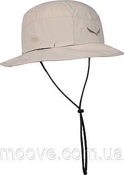 Шляпа Salewa Puez Brimmed Hat