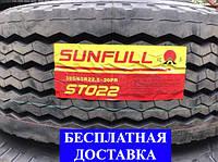 Грузовая шина 385/65 R22.5 20PR SUNFULL ST022