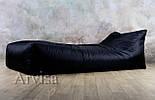 Бескаркасное Кресло мешок диван 130Х60Х65 XXL, фото 2