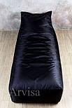 Бескаркасное Кресло мешок диван 130Х60Х65 XXL, фото 3