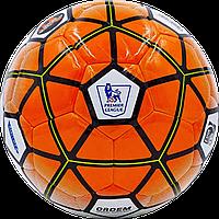 Футбольный мяч №5 PU HYDRO TECNOLOGY SHINE PREMIER LEAGUE , фото 1