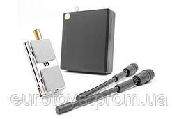 Комплект FPV 1.2GHz LawMate TX121800+RX1260 9-12V 1000mW