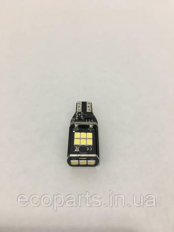 LED лампа заднього ходу для Nissan Leaf, фото 2