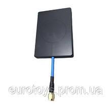 Антенна HIEE PA200 5.8GHz патч направленная для приемников FPV систем