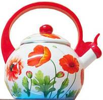 Чайник эмалированый 2,2 л, 2051 A Plus