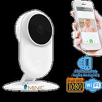 IP видеоняня Xiaomi mijia 1080P Smart IP Camera SXJ02ZM