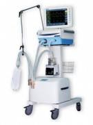 Аппарат искуственной вентиляции легких Boararay 5000D, фото 2