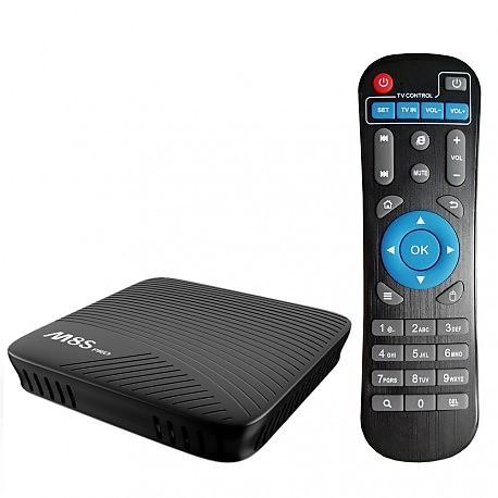 MECOOL M8S PRO 2/16GB Smart TV (смарт тв) DVB Android приставка , фото 1