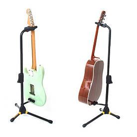 Стойки для гитар