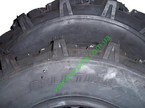 Покрышка (шина) 5.00-12 DELI TIRE (Индонезия), фото 2