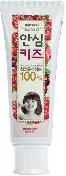 Гель для чистки детских зубов без фтора. Корея.