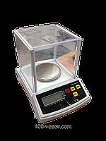 Лабораторные электронные весы  FEH-300