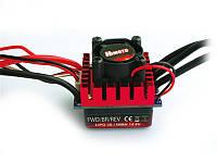 E199 80A Sensorless Brushless ESC For 1/10 Scale