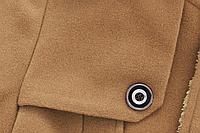 Мужское весеннее пальто. Модель 707, фото 6