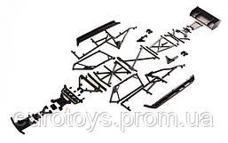 Каркас кузова LC Racing 1/14 для EMB-DT (LC-6062)