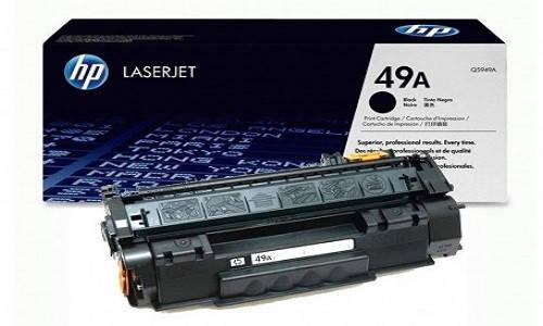 Заправка картриджа HP Q5949A (49A) , фото 2