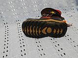 Зимние ботиночки детские ТМ Шалунишка, фото 5