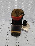 Зимние ботиночки детские ТМ Шалунишка, фото 4