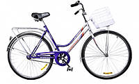 """Велосипед дорожный Комфорт Украина 28"""" с рамой для женщин"""