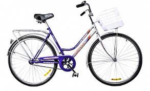 """Велосипед дорожный Украина 28"""" с рамой для женщин, фото 2"""