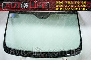 Лобовое стекло Opel Combo / Fiat Doblo (2009 г.- ) | Автостекло Опель Комбо 2009