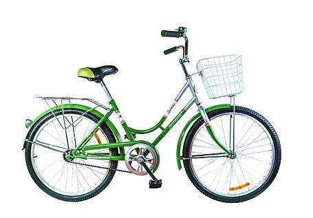 """Велосипед дорожный Ласточка  24"""" Дорожник, фото 2"""