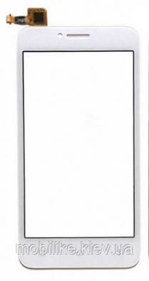 Сенсорний екран Lenovo A1010 WHITE