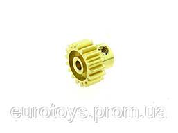 0.8 Module Motor Gear (18T) 1P