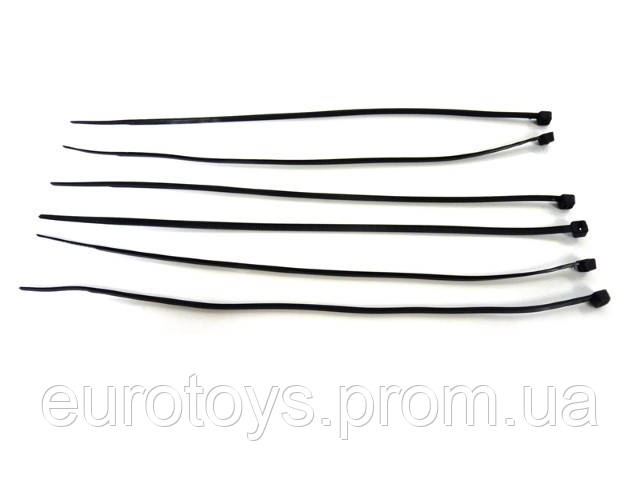 Plastic Cable Ties 6P