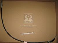 Трос ручного гальма ГАЗ-2217 переднього (вир-во Дорожня карта)