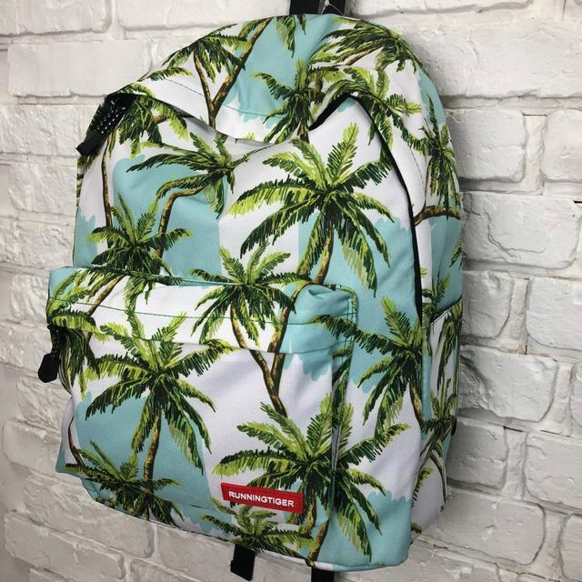 Рюкзак міський Пальми
