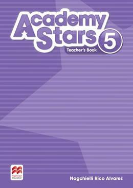 Academy Stars for Ukraine 5 teacher's Book (Книга вчителя), фото 2