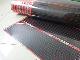 Саморегулирующаяся инфракрасная нагревательная плёнка RexVa XT-308 PTC (ширина 80 см) под ламинат