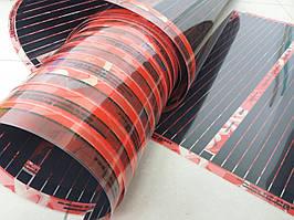 Саморегулирующаяся инфракрасная нагревательная плёнка  RexVa XT-310 PTC (ширина 1 м) Южнокорейской компании