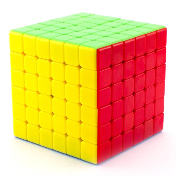 Кубик-рубика 6х6 Да ян