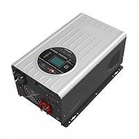 Инвертор Altek PV30-4048 MPK со встроенным МРРТ контроллером  60А, 4000Вт, фото 1