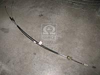 Трос ручного тормоза ГАЗ 3110 заднего (правый + левый) (пр-во Дорожная карта)
