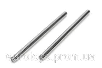 Team Magic E6 Lower Arm Hinge Pin 4x70mm 2p