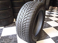 Шины бу 225/55/R17 Bridgestone Blizzak LM-32 Зима 6,77мм 2013г