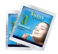 Сглаживающая и омолаживающая маска Морские Водоросли 8г саше 4ever Skin Naturals