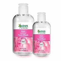 Умывание против угрей Роза 50мл 4ever Skin Naturals